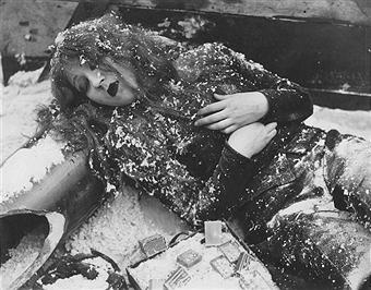 The Little Match Girl (1928)